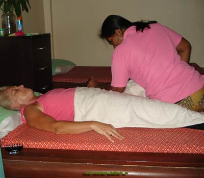 photo 9 English rent cheap house on Koh Samui thailand for thai massages 400