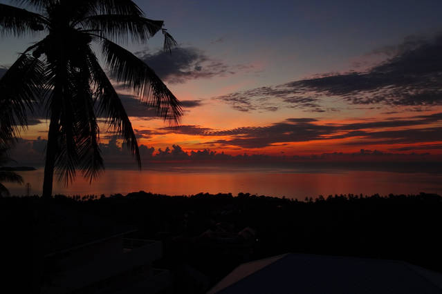 rental price  studio apartment Dream Sunrise view of the villa